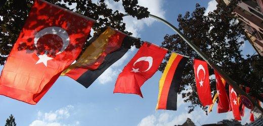 Turquía y Alemania
