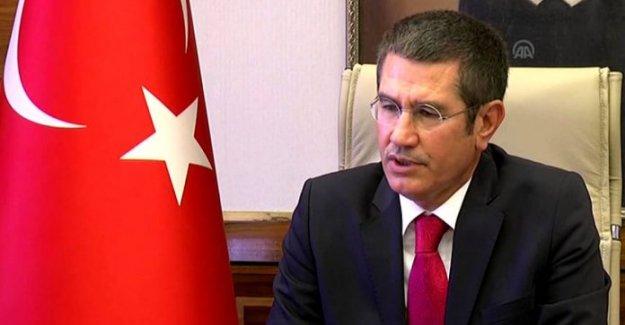 Turquía, Viceprimer ministro