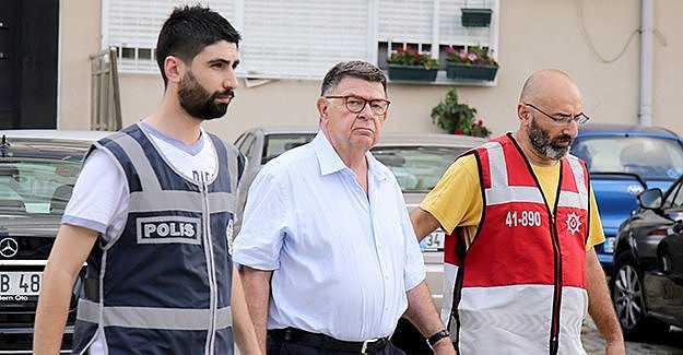 Turquía, Polis