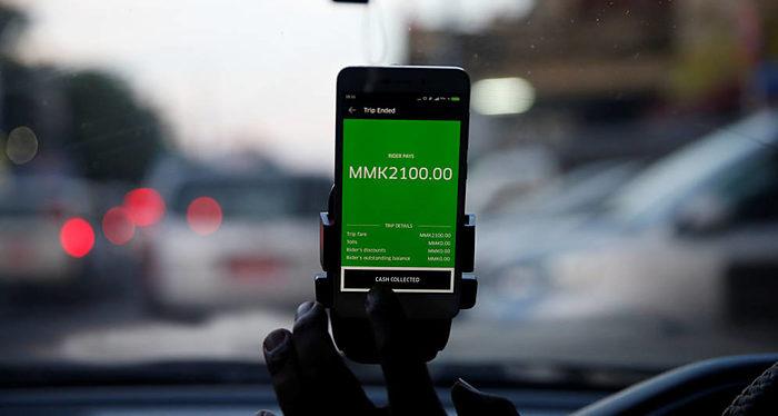 Uber, España