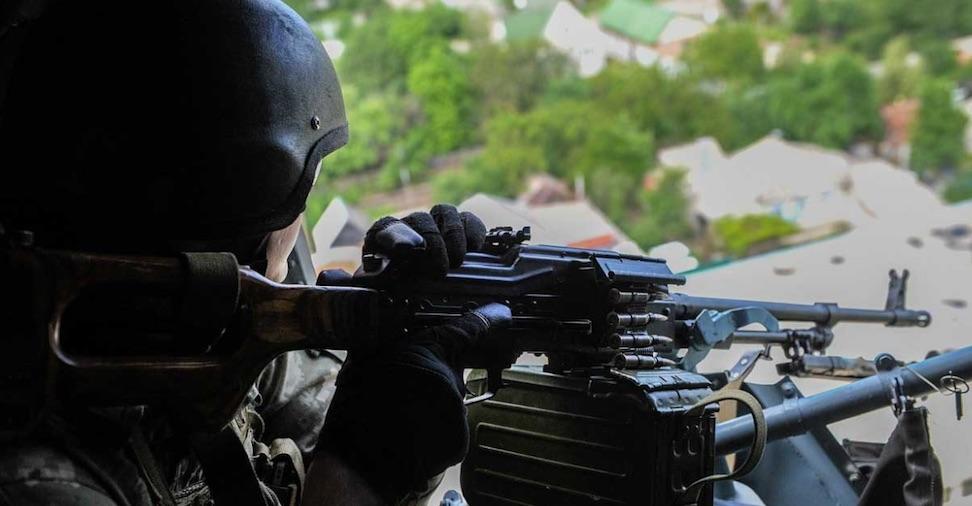 Ucrania, Guerra Civil