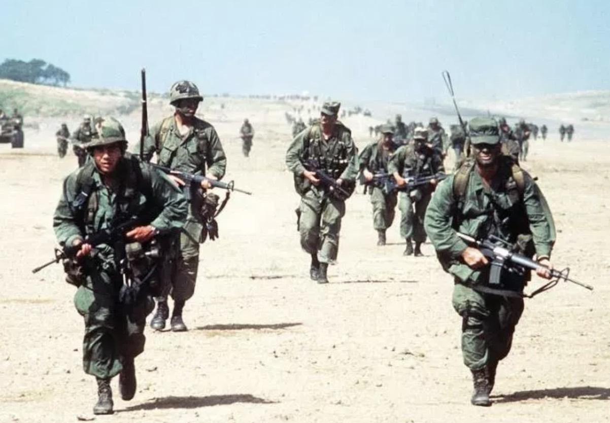 Urgent Fury, 1983, Grenada, Estados Unidos, Crisis Venezolana, Venezuela, OEA