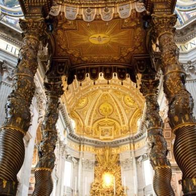 Riqueza de la Iglesia, Pobres, Pobreza, Jorge Bergoglio, Papa Francisco