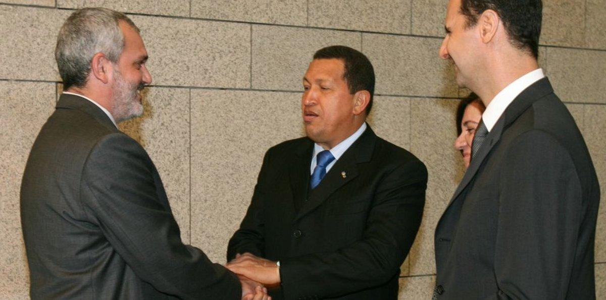 Venezuela, Al Zabayar, Terrorismo internacional, Narcoterrorismo