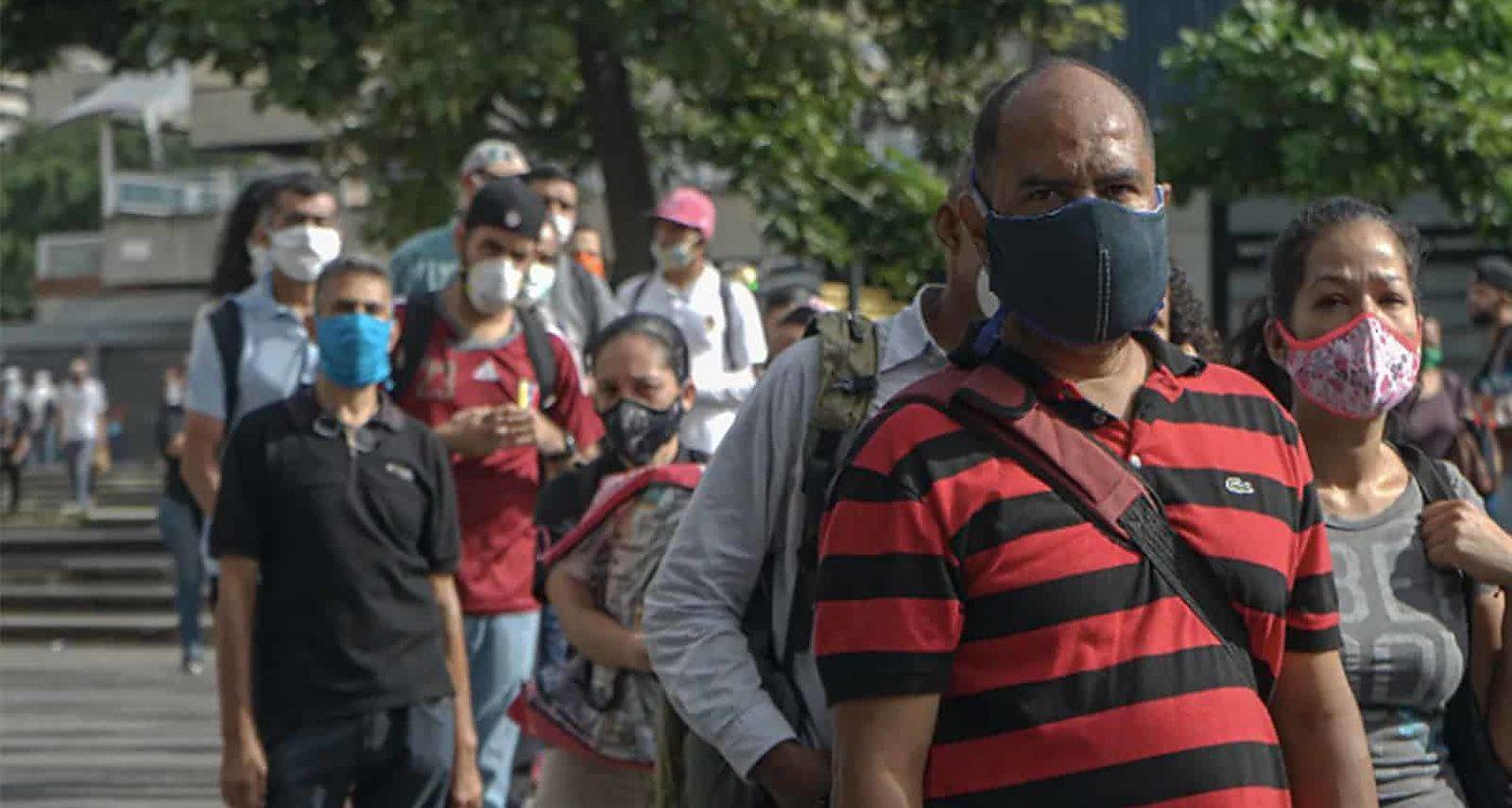 Venezuela, Coronavirus, Nicolás Maduro, Cuarentena