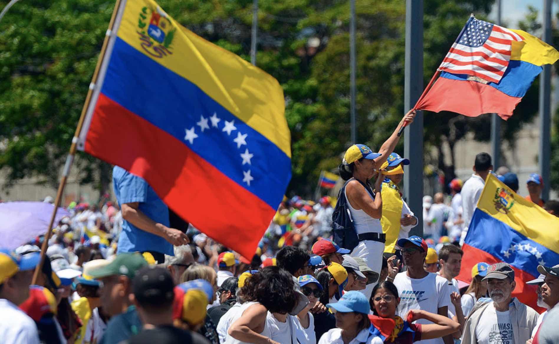 Venezuela, Represión, Maduro, Jorge Ramos