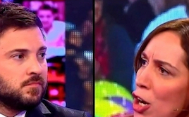 Brancatelli, María Eugenia Vidal