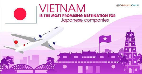 Empresas japonesas en Vietnam