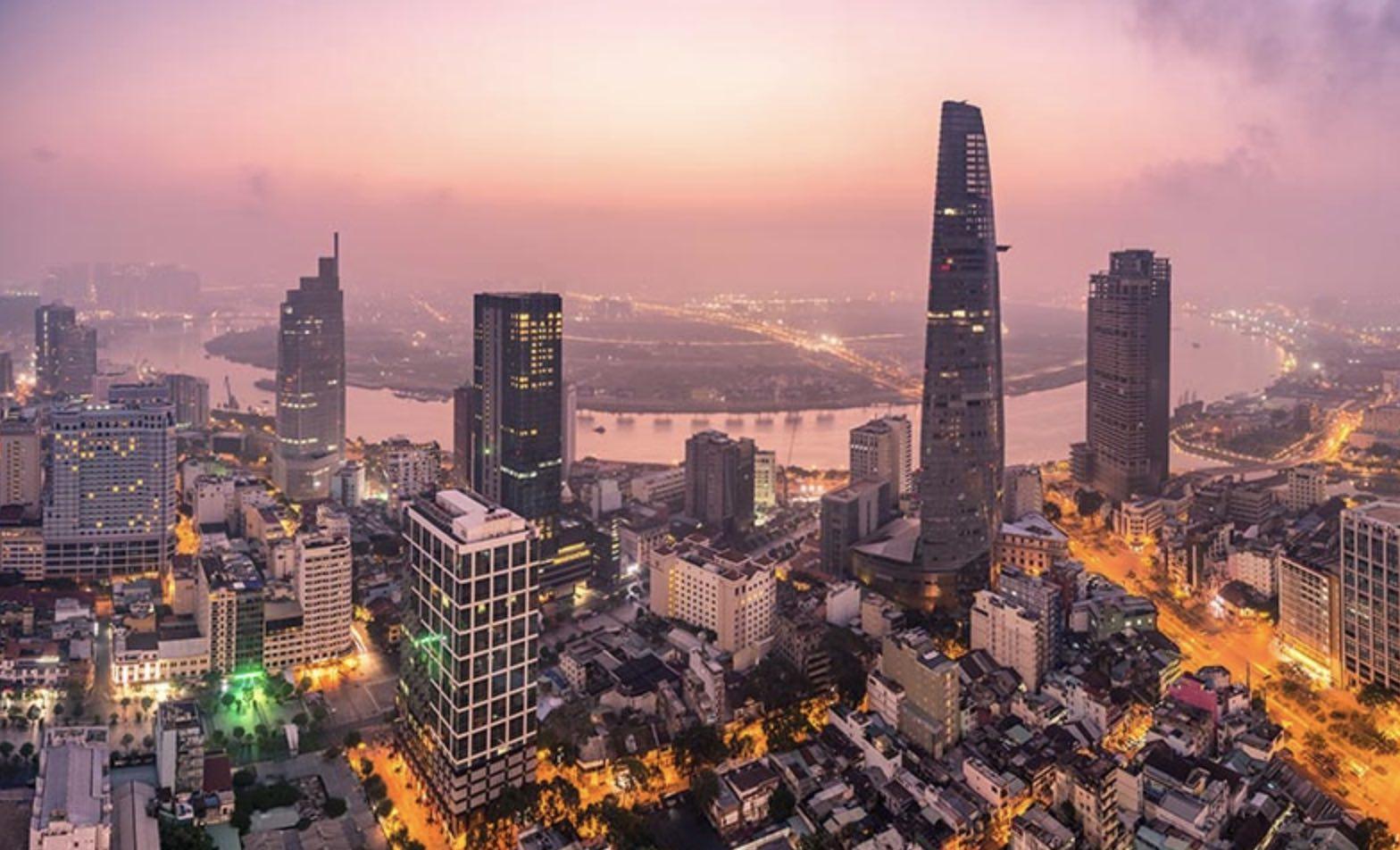 Ho Chi Minh City, Vietnam, Hanoi, Coronavirus, COVID-19