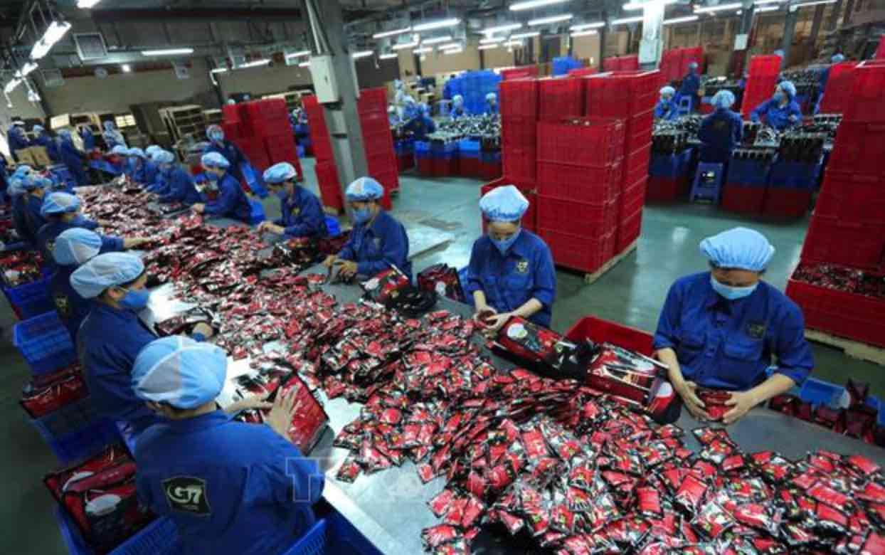 Vietnam, Industria, Manufacturas, Asia, Economías asiáticas, Hanoi