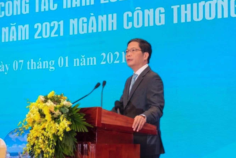 Ministro de Economía de Viet Nam, Modelo vietnamita