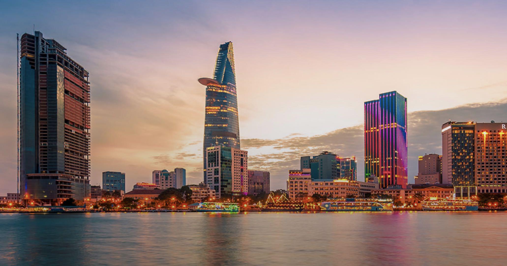 Ho Chi Minh City, Vietnam, Milagro económico vietnamita