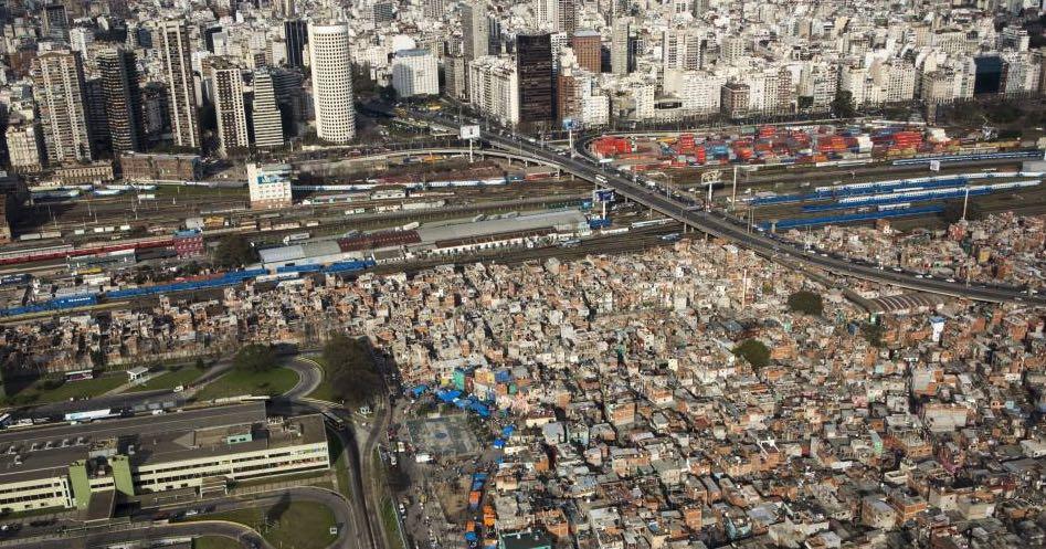Buenos Aires, Villa 31, Populismo